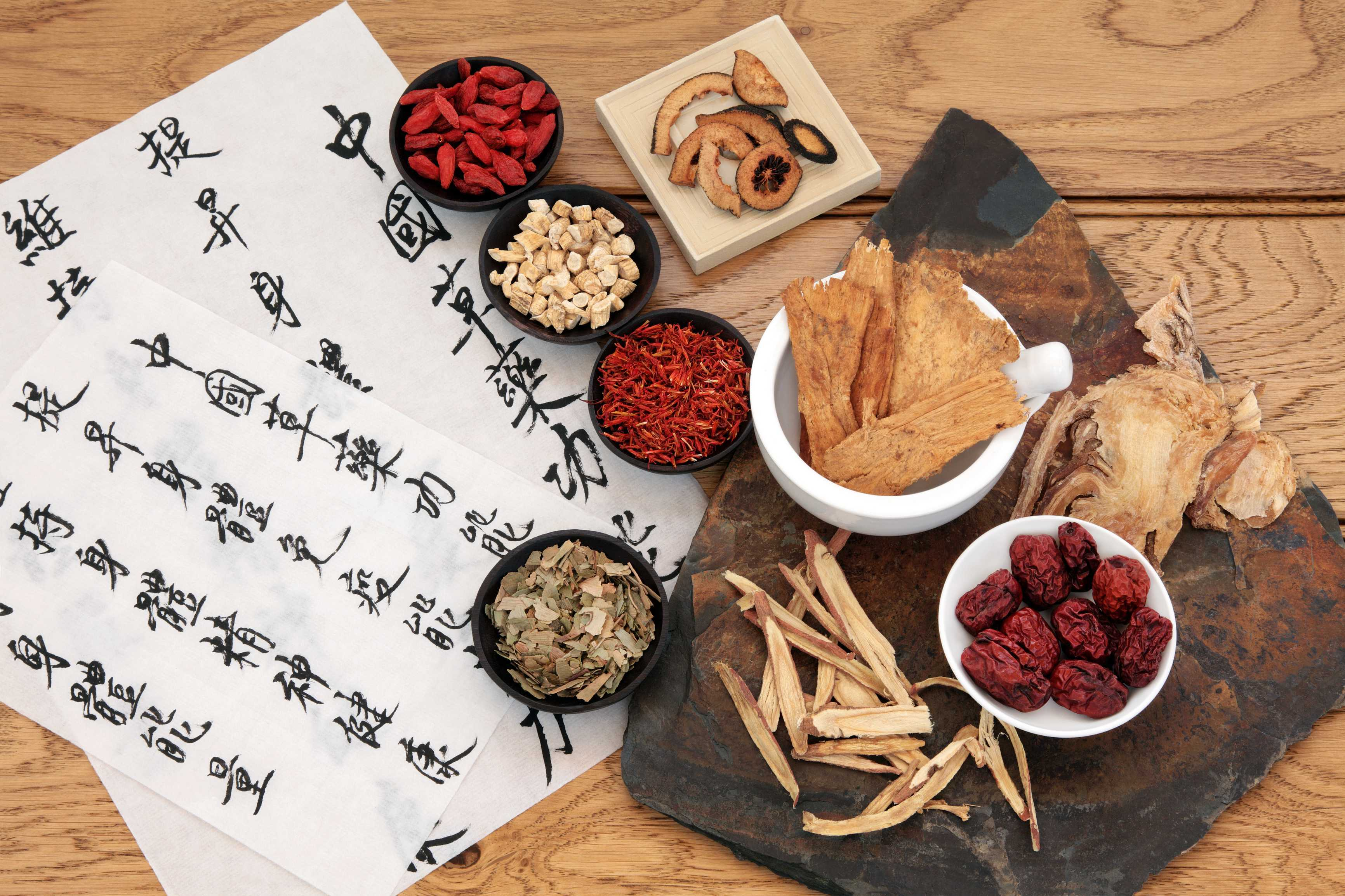 Chinese herbal treatment - The Secret Of Chinese Herbal Remedies